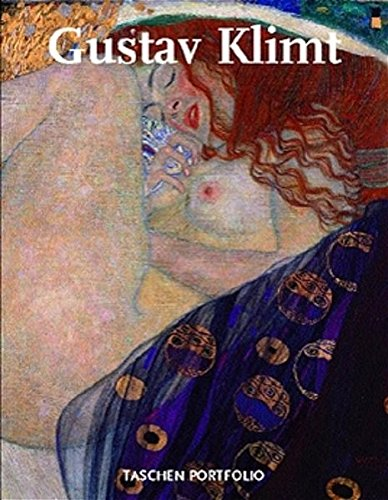 Read Online Klimt (Tachen Portfolio) (English, French and Spanish Edition) pdf
