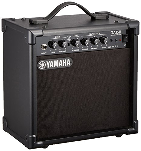 YAMAHA guitar amplifier GA15II by Yamaha