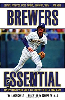 //UPDATED\\ Brewers Essential: Everything You Need To Know To Be A Real Fan!. motor vienen Corrales which Valle building