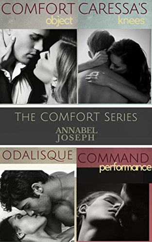 Boxed Set Comfort Annabel Joseph ebook product image
