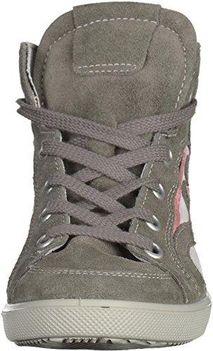 Ricosta 5125700 - Zapatillas infantil Gris