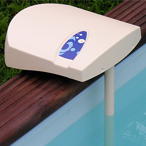 ASTRAL - Alarma Piscina immerstar: Amazon.es: Jardín