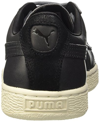 White Basket Grigio Unisex Series Steel Puma Citi Whisper Gray Adulto Sneakers d1SAvqawq