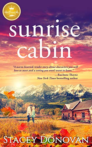 Sunrise Cabin by [Donovan, Stacey]