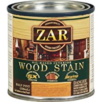 ZAR 12706 Wood Stain, Golden Oak by ZAR