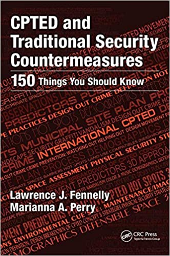 CPTED and Traditional Security Countermeasures: Lawrence ...