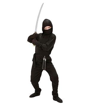 Shadow Traje Niño Ninja: Amazon.es: Juguetes y juegos