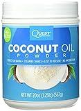 Quest Nutrition Coconut Oil Powder, 20 Ounce