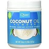 Quest Nutrition Coconut oil powder, 567 Gram