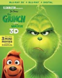 Comedy Blu-ray 3D