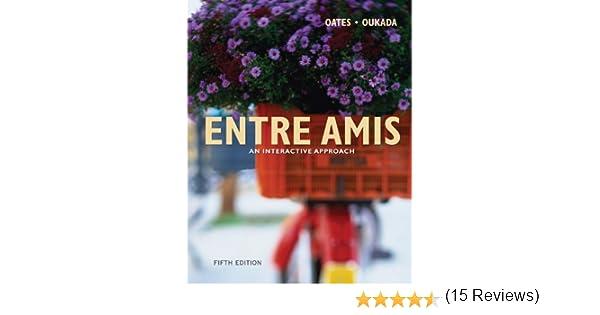 Amazon.com: Entre Amis: An Interactive Approach, 5th Edition ...