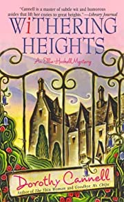 Withering Heights (Ellie Haskell Mysteries…