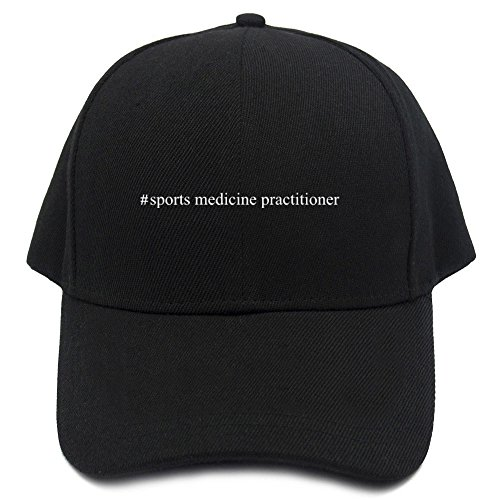 Practitioner Béisbol Gorra De Sports Teeburon Hashtag Medicine 8EwWY