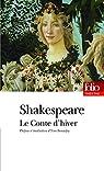 Le Conte d'hiver par Shakespeare