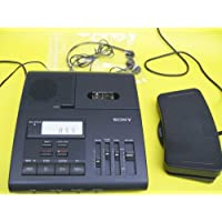 Sony Bm850 Bm-850 Microcassette Transcription Transcriber Machine