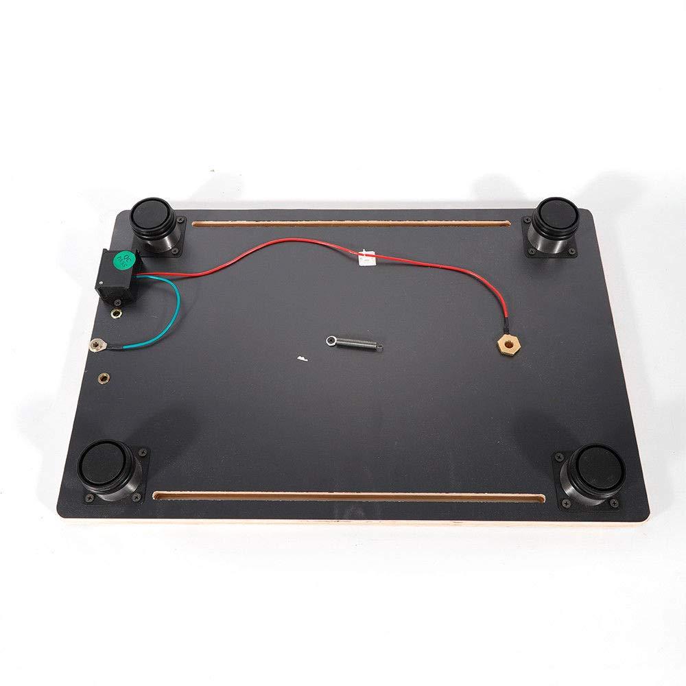 Table Foam Cutter, TBVECHI Foam Cutting Machine ulti-Purpose Board Hot Wire Styrofoam Cutter Working Table by TBvechi (Image #7)