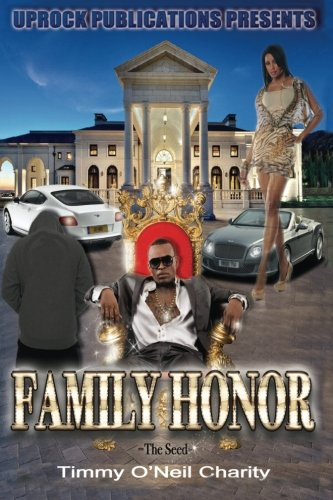 Family Honor: The Seed (Volume 1)