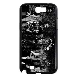 Samsung Galaxy N2 7100 Cell Phone Case Covers Black Avantasia gojb
