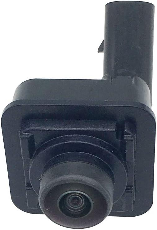 Front Facing Parking Assist Camera Fits for 2016 Explorer 2.3L 3.5L GB5T-19H222-AB