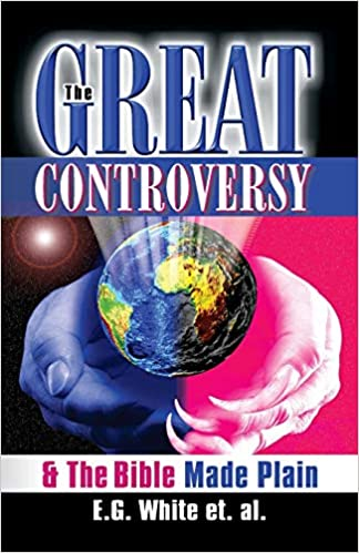 Amazon com: Great Controversy & The Bible Made Plain, The