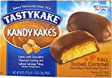 Tastykake Kandy Kakes Fall Salted Caramel 8 oz