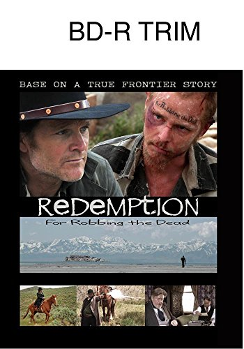 Redemption for Robbing the Dead [Blu-ray]