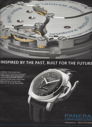 print-ad-for-2008-panerai-luminor-1850-8-days-steel-watches-inspired-by-t
