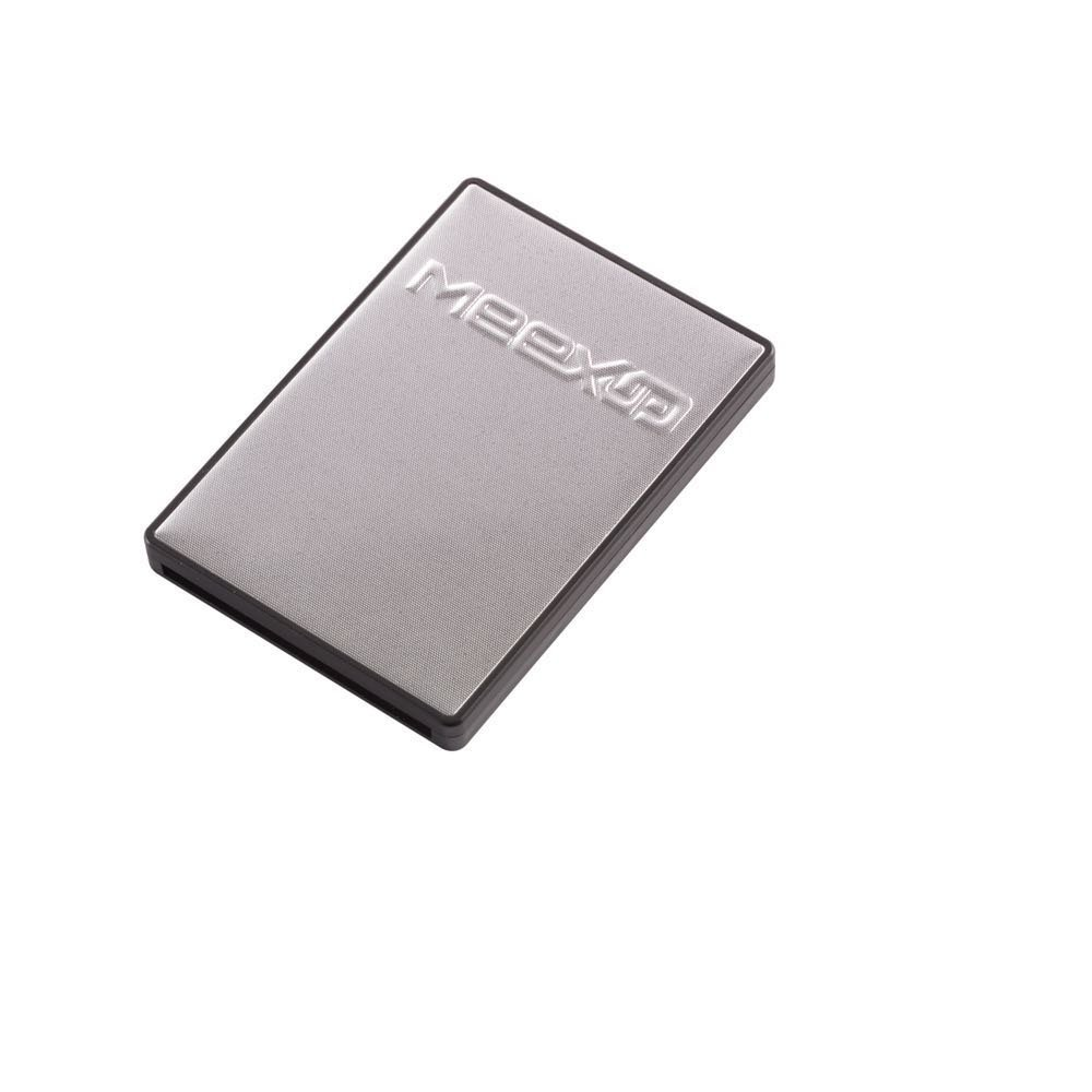 MeexUp RFID - Funda rígida para Tarjetas (2 Tarjetas), Color ...