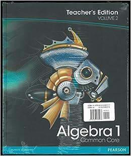 Amazon algebra 1 common core 9780133185577 charles books fandeluxe Image collections