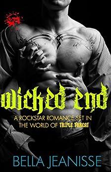 Wicked End by [Jeanisse, Bella]