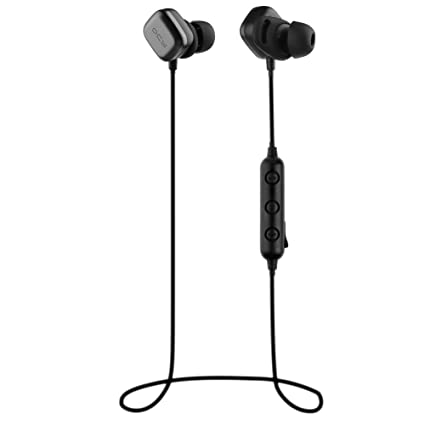 QCY M1Pro Wireless Sports Bluetooth Earphones (Black)  Amazon.in   Electronics 2882481284