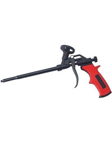 DWT-Germany - Pistolas de espuma de teflón, espuma de construcción de poliuretano,