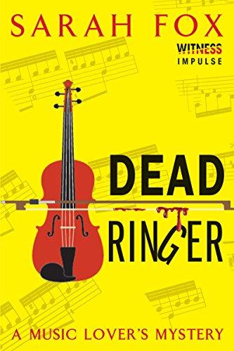 Dead Ringer: A Music Lover's Mystery