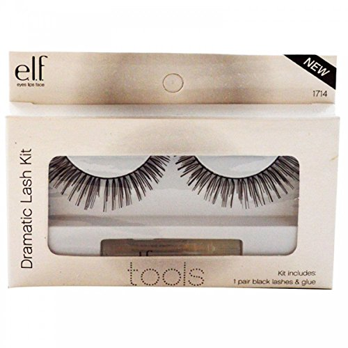 e.l.f. Cosmetics Dramatic False Lash Kit
