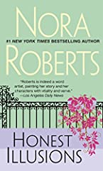 A man and a woman who thrive on danger and deception find explosive passion in this compelling novel where nothing is as it seems—from #1 New York Times bestselling author Nora Roberts.The daughter of a world-renowned magician, Roxy Nouvelle ...
