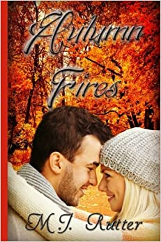 Autumn Fires: The Season Series: Volume 3