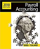 img - for [1337291056] [9781337291057] Payroll Accounting 2018 - Paperback book / textbook / text book