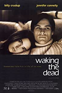 Waking the Dead Movie Poster (27,94 x 43,18 cm)