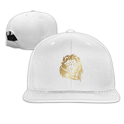 KIOJIANM The King Lion Classic Cool Baseball Caps For Unisex Polo Style Hat Snapback - Snapbacks Hipster