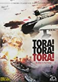 Tora! Tora! Tora!: The Attack on Pear Harbor (Cinema Classics Collection) (Bilingual)