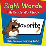 Sight Words 4th Grade Workbook - Best Reviews Guide
