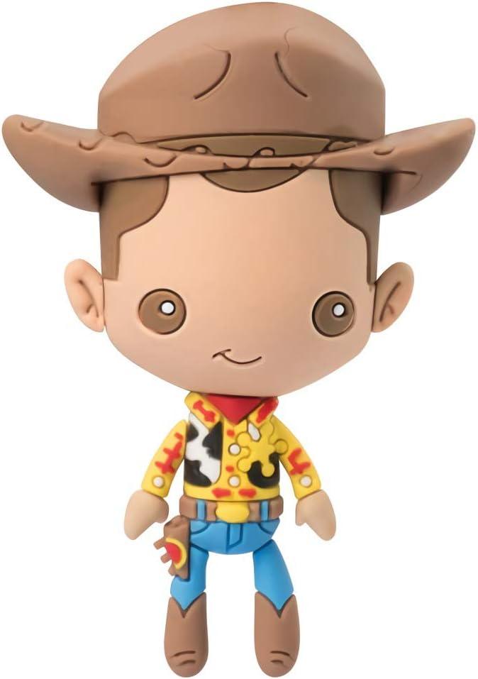 Disney Woody 3D Foam Magnet