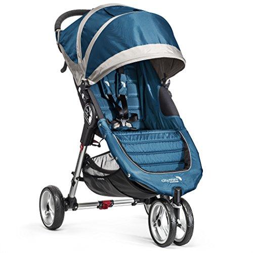 3 Wheel Baby Jogger Stroller - 5