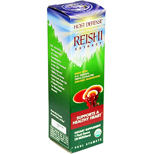 Host Defense Extract Mushroom Servings product image