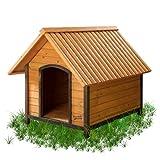 Pet Squeak Arf Frame Dog House, Large For Sale