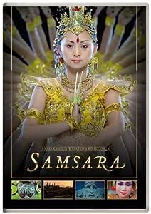 Samsara (DVD) by Mark Magidson: Amazon.es: Ron Fricke: Cine y ...