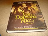 img - for That Despicable Race: History of the British Acting Tradition book / textbook / text book