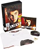 Believe -CD+DVD/Deluxe- By Justin Bieber (2012-06-26)