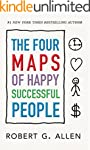 The Four Maps of Happy Successful Peo...