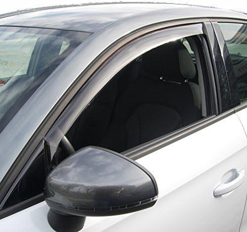 Deflettori daria FARAD per AUTO 5 porte 2011